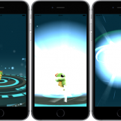 Pokémon evolueren
