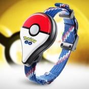 Pokémon Go Plus: alles over de Pokémon armband