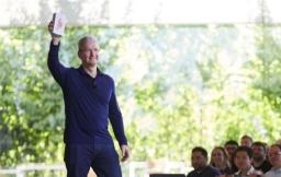Apple 1 miljard iPhones