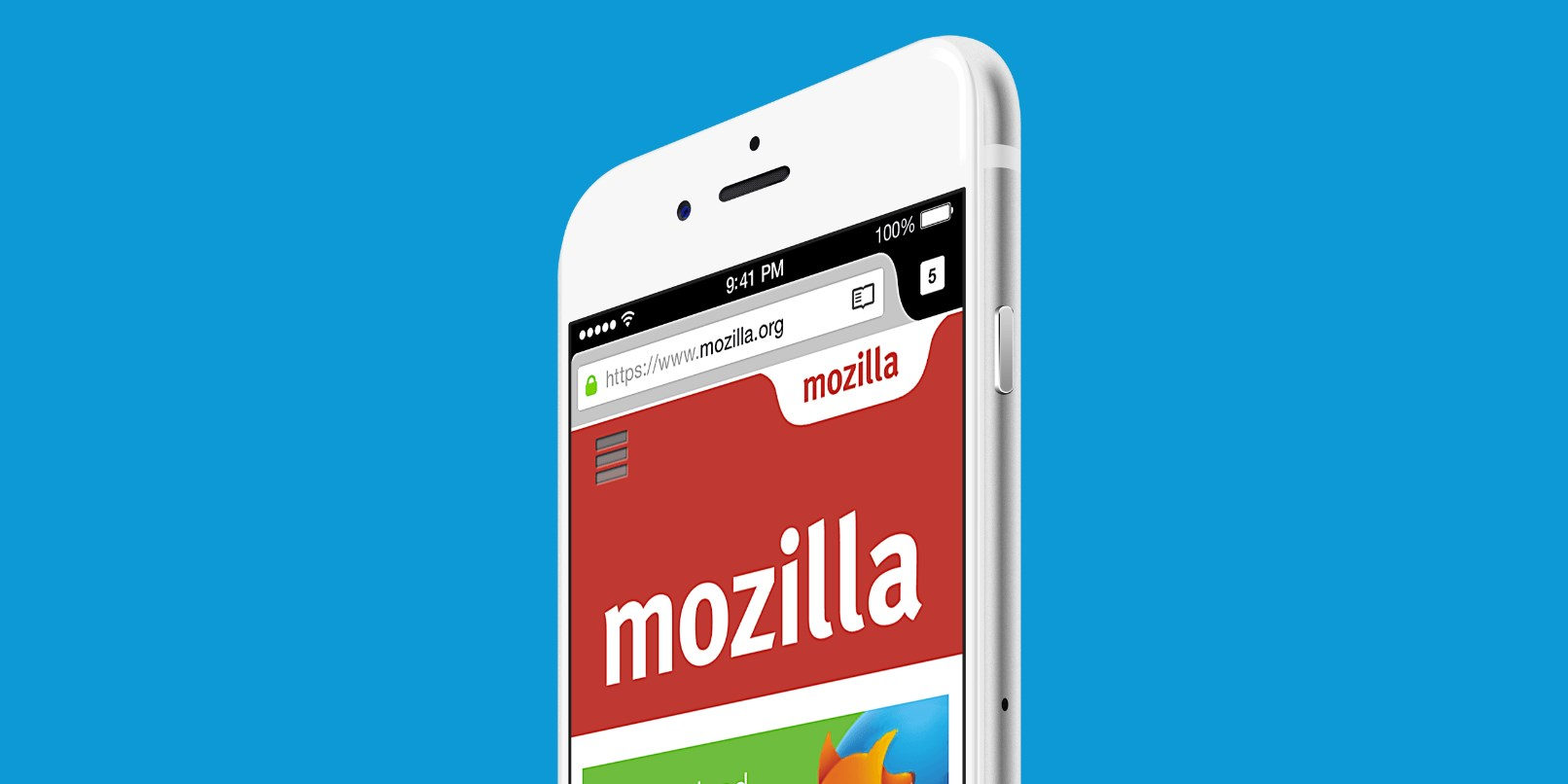 Firefox-iOS