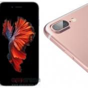 'iPhone 7 ligt in week van 12 september in de winkel'