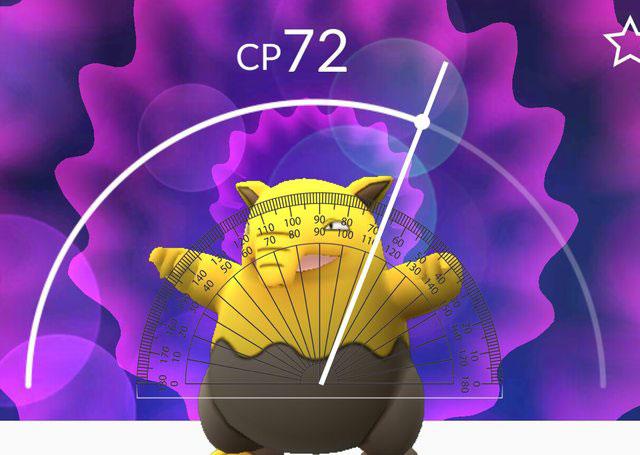 Sterkste Pokémon met maximale CP