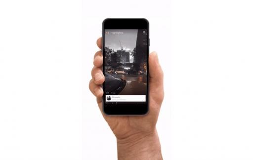 Periscope-app - hoogtepunten