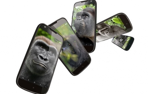 Gorilla Glass 5 toestellen