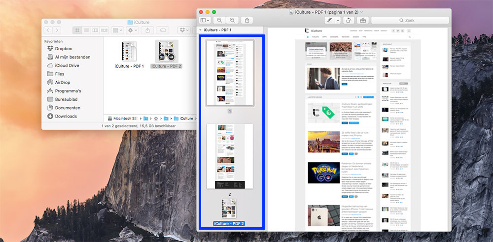 Voorvertoning - PDF - slepen