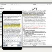 Scrivener-app voor iPhone en iPad