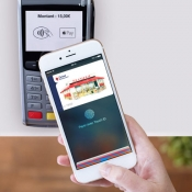 Apple Pay in Frankrijk