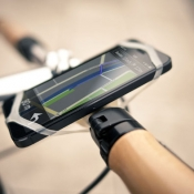 Hou je handen aan het stuur met deze zes fietshouders voor de iPhone