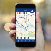 Beleef de Nijmeegse Vierdaagse met deze apps voor wandelaars en feestbeesten