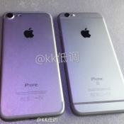 Nieuwe video toont vermoedelijke iPhone 7 naast iPhone 6s