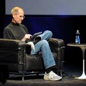 'Steve Jobs wilde in het geheim verder werken aan televisie'