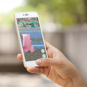 Dankzij Ingress kun je sneller PokéStops en Gyms vinden voor Pokémon Go