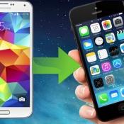 Vodafone NEXT: overstappen naar nieuwe telefoon