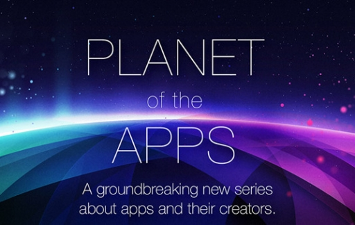 Planet of the Apps tv-serie
