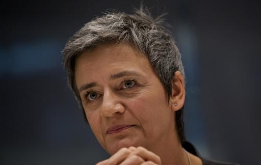 Margrete Vestager