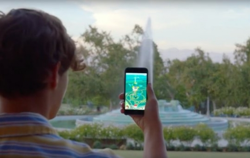 Pokémon Go wil je Google-account