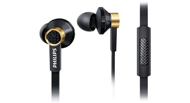 Philips SHX20 oordopjes