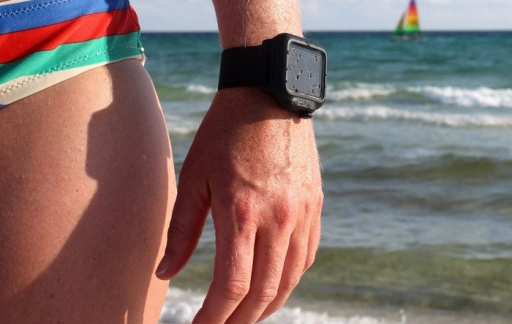 Catalyst Apple Watch waterproof case