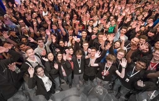 WWDC 2016 Scholarship studenten