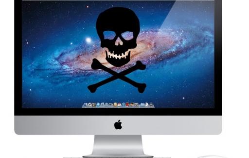 Malware op de Mac