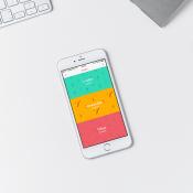 Flamyngo-app - overzicht met gidsen
