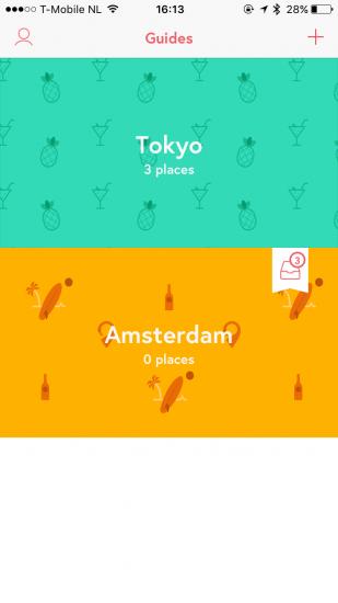 Flamyngo-app - inbox-icoon