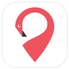 Flamyngo app-icoon
