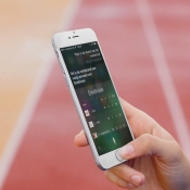 Voetbaluitslagen opvragen met Siri