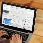 Knoppenbalk van Voorvertoning op de Mac aanpassen met je favoriete onderdelen
