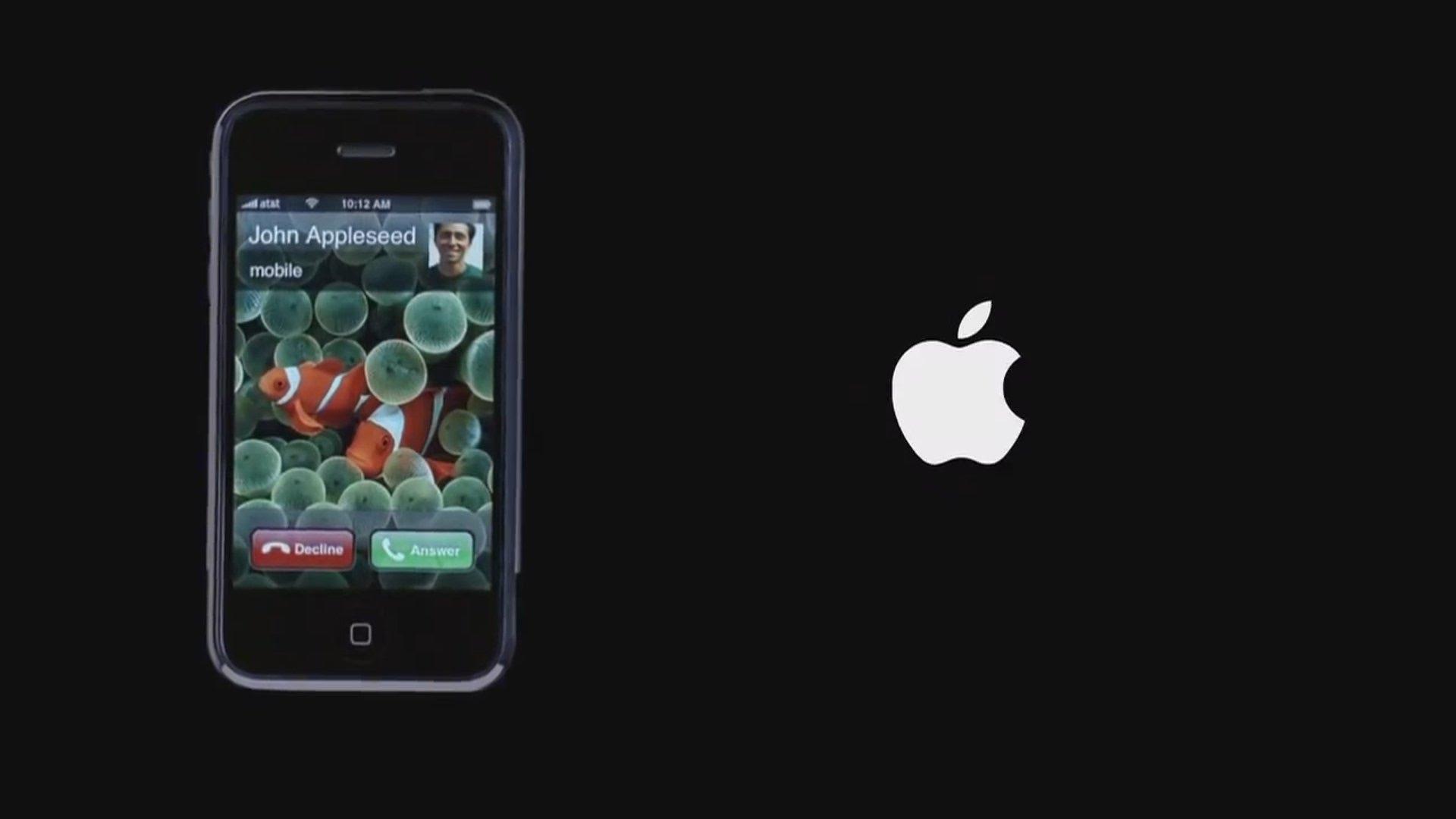 Originele iPhone