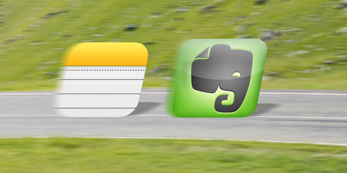 Evernote alternatieven