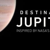"""Apple Music en NASA vertellen het verhaal van Jupiter <div class=""""wmp-player""""></div>"""