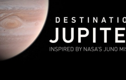 Destination Jupiter op Apple Music.