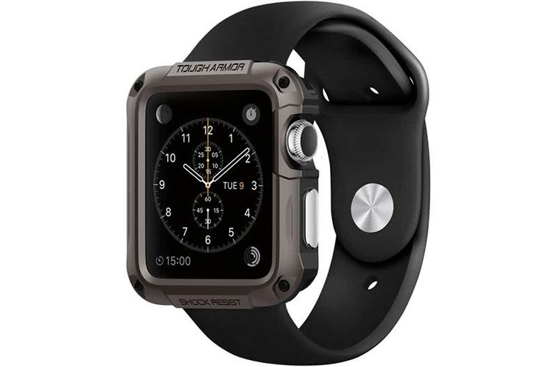 Spigen Tough Armor Apple Watch-case