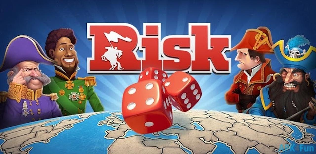 Risk leukste bordspelen iPhone en iPad