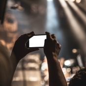 Zo maak je foto's met bokeh-effect met je iPhone-camera