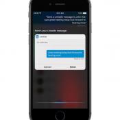 Deze apps werken straks met Siri in iOS 10: WhatsApp, LinkedIn, Pinterest en meer