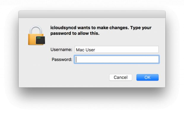 Keydnap Mac-malware