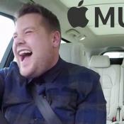Dit gaat Apple veranderen bij Carpool Karaoke na de overname