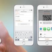 ING Mobiel Bankieren met betaalverzoeken.