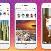 Instagram laat je nu Live Photos posten en toont mooiere kleuren op iPhone 7