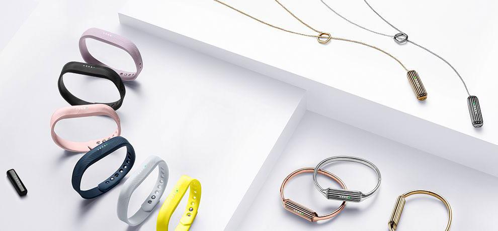 Fitbit Flex 2 armbanden en sieraden