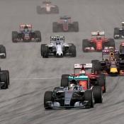 Review: de officiële Formule 1-app om Max Verstappen te volgen