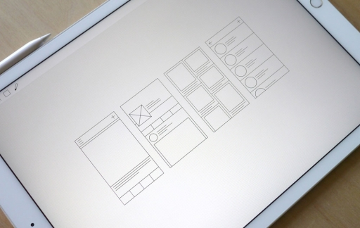 Pattern voor iPad