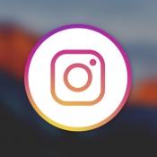 Met Ramme voor de Mac sla je je door je Instagram-tijdlijn heen