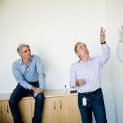 Hoe Apple-producten steeds slimmer worden dankzij Deep Learning
