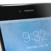 Gebruikers iPhone 6 (Plus) klagen over dood en flikkerend scherm