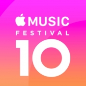 Apple kondigt Apple Music Festival 10 aan: 18 tot en met 30 september in Londen