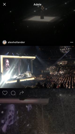 Instagram Events-video.