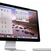 'Apple werkt aan 5K-scherm, nog dit jaar nieuwe iMacs en MacBooks'